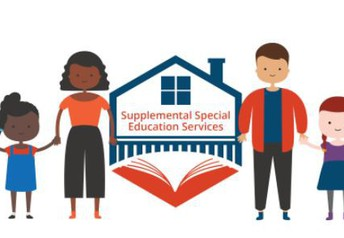 Logo of Supplemental Special Education Services