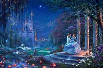 A Disney Night!