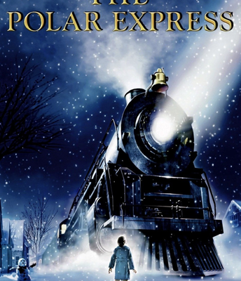 December 6th--Woot! Woot! All aboard!