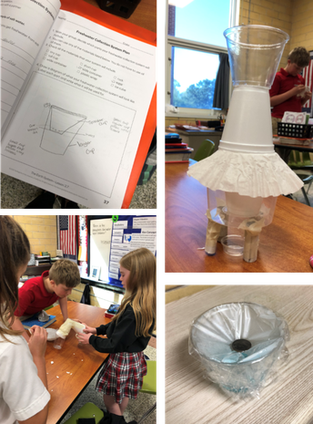 5TH GRADE FRESHWATER COLLECTION SYSTEMS