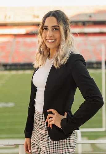 Ambassador Spotlight: Priscilla Lozada-Aguayo