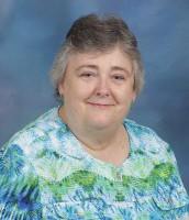 Ms. Sue Weaver