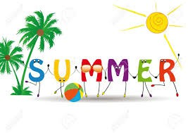 SUMMER GREETINGS!