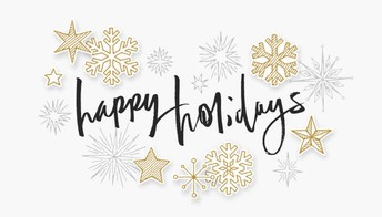 The staff here at West Nodaway wish you a very safe and very happy holiday season!