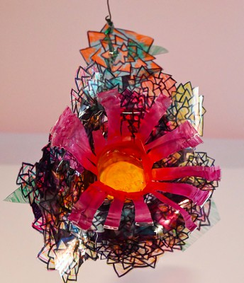 Inspired by Chihuly