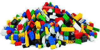 Learning with Legos!