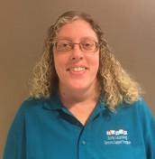 Mandy Hice, Social Worker II/Intake Coordinator