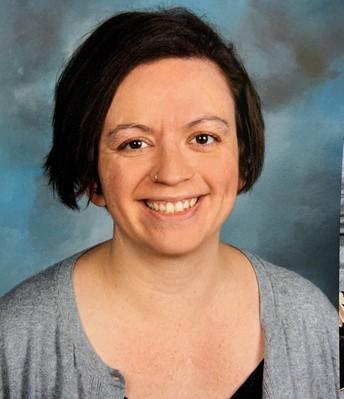 Hanine Castro (9th Grade Counselor)