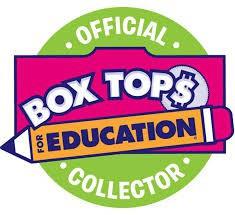 Keep Saving Those Box tops!