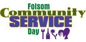 Folsom Community Service Day