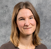 Heidi Carroll Extension Specialist from SDSU headshot