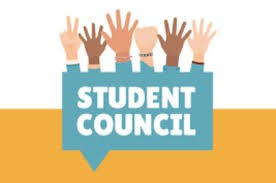 STUDENT COUNCIL NEEDS YOU!