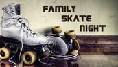 Skate Night Tuesday