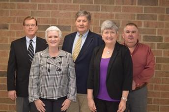 BCS Board of Education