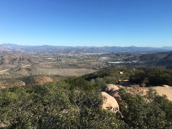Mission Trails Hike - Community Connections Trip