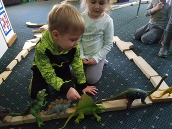 Fall Nature-based Pre-K Registration