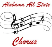 2017 Alabama All-State Chorus - Discovery Middle School