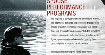 The Station Foundation Spouse Performance Program  (January 11-18)