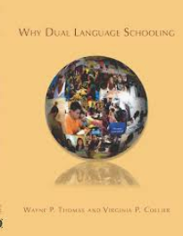 Dual Language Book Study