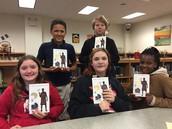 7th-grade Book Club