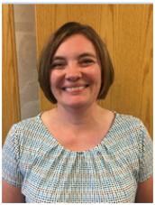 Katrina Brace, Burris School Counselor