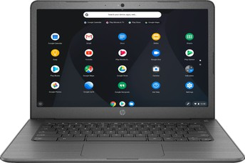 Resources for Chromebooks