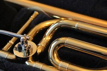 Instrumental Music Concert