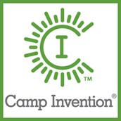 Camp Invention: June 12-16, 2017