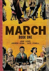 2) March: Book One