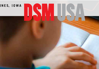 DSM Tutor Connection