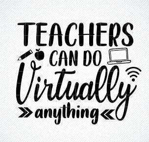 Teacher Appreciation Week May 3rd-May 7th