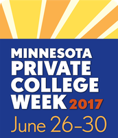 Minnesota Private Colleges Week