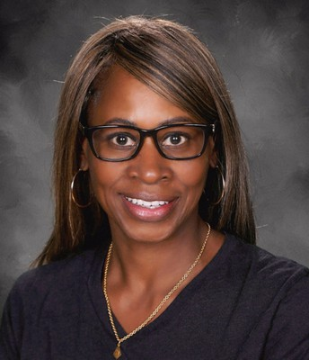 Ms. Ida Ward