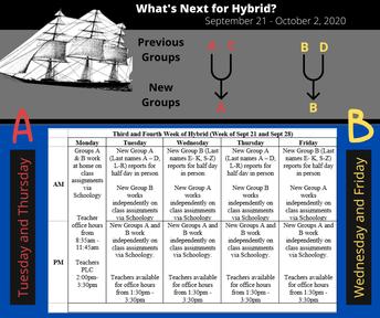 KMS Hybrid