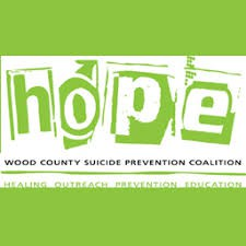 Wood County's Suicide Prevention Coalition Support Groups