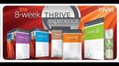 8 Week Experience