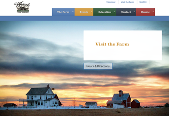 Welcome to Wessels Farm for Agricultural Learning Experiences: