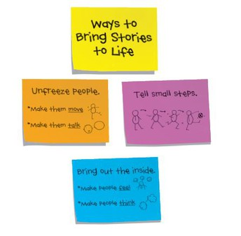Writing Unit 1: Small Moments-Ways to Bring Stories to Life