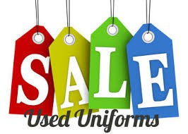 SVS Uniform Sale