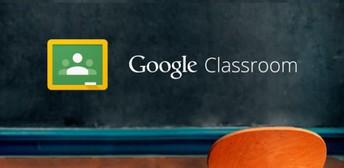 Always check Google Classroom