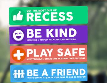 Safe Recess Practices