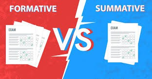 Formative vs. Summative Grades