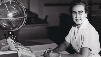 Katherine Johnson -  Mathematician and Scientist