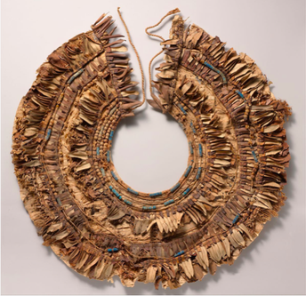 Floral Collar from Tutankhamun's Tomb