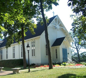 Welcome Back to In Person Worship on May 2 at 10:00 a.m.