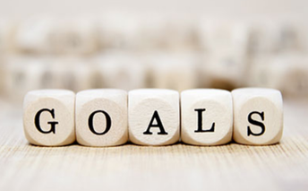 New Year, New Goals!