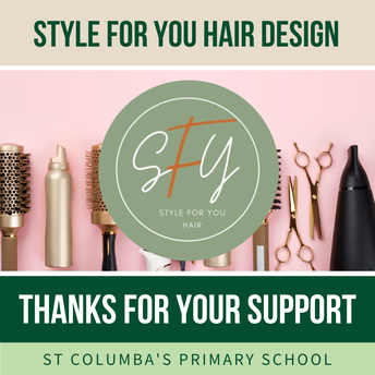 Style For You Hair Design