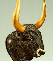Κεφάλι ταύρου