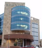 Kean University, NJ