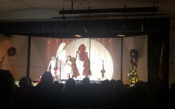 Theatre Winter Performance